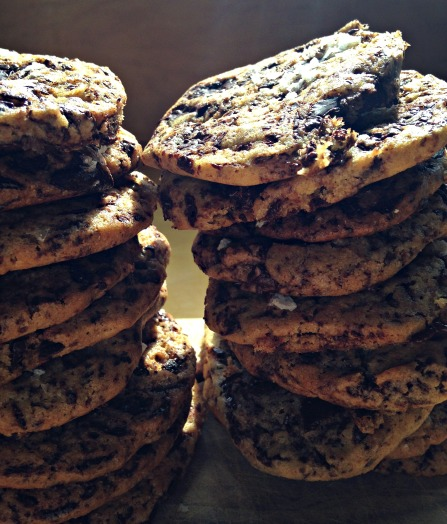 cookie stacks