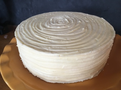 spiral line finish